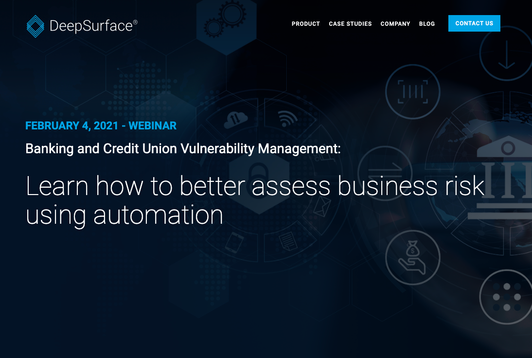 Learn how to better assess business risk using automation
